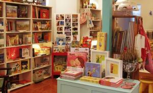 Librerías de Gràcia, novelas infantiles