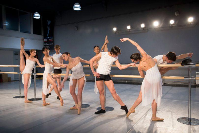 Escuelas de ballet de Barcelona