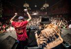 Discotecas de hip hop en Barcelona