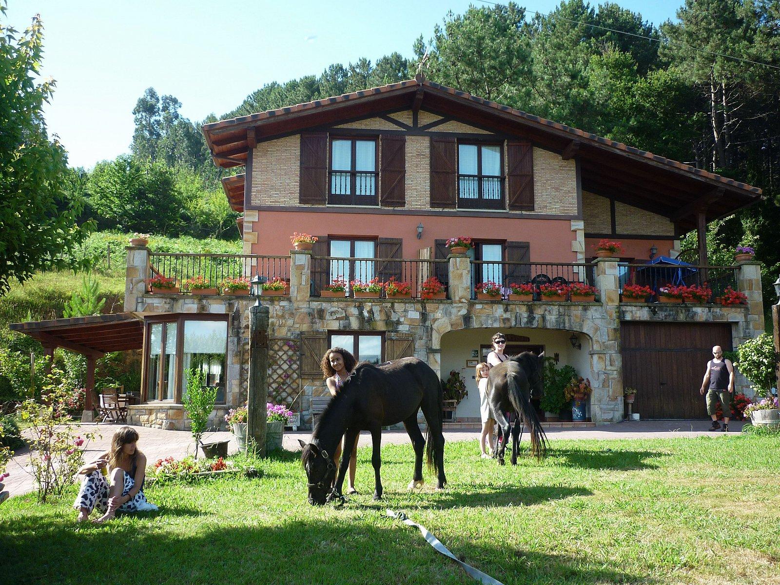 Escapadas rurales en barcelona - Alquiler casa rural cataluna ...