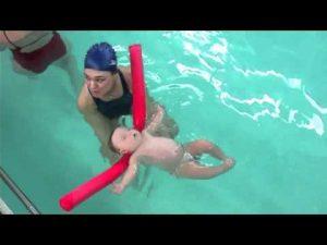 Escuelas de natación en Barcelona