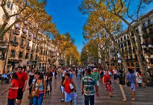 qué hacer un lunes en Barcelona