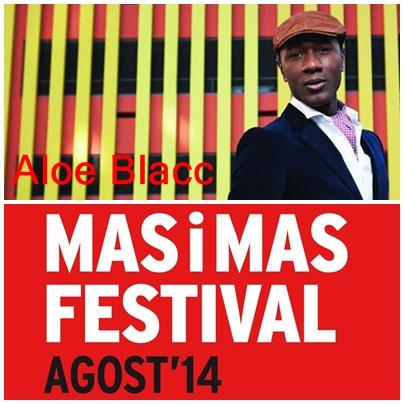 Mas y Mas Festival