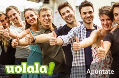 Para singles,padres con hijos, Hacer amigos de Barcelona.