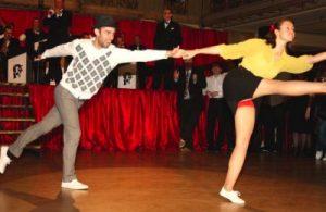 Dónde bailar charleston en Barcelona