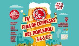 Cerveza artesanal de Barcelona