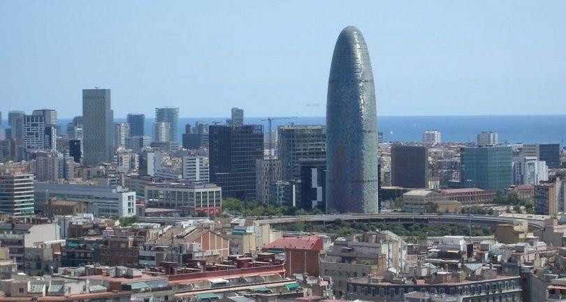 Los barrios más tranquilos de Barcelona