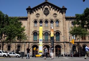 universidades de Barcelona