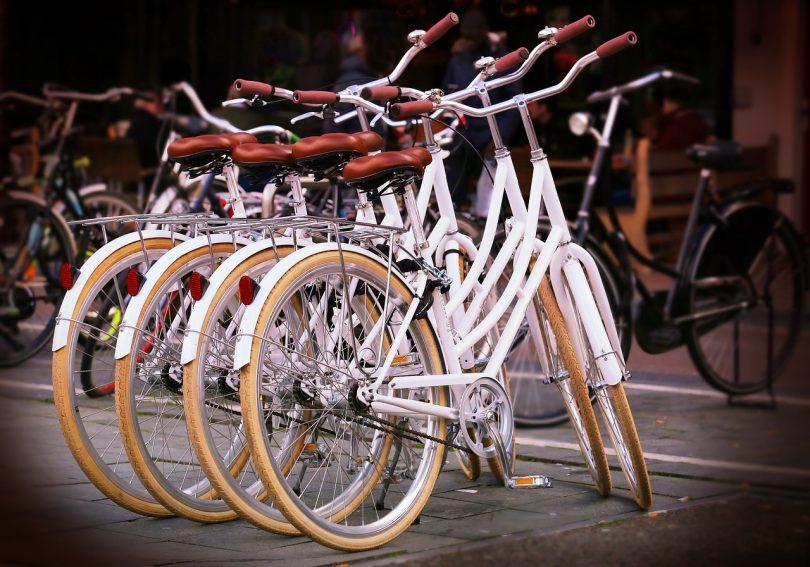 alquilar bicicletas barcelona