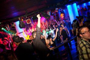Discotecas despedidas de soltera Barcelona