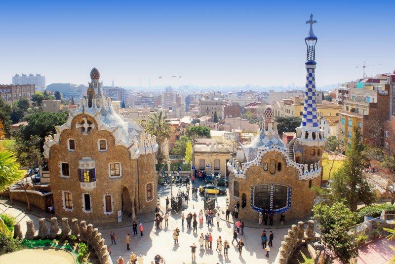 barrios culturales barcelona