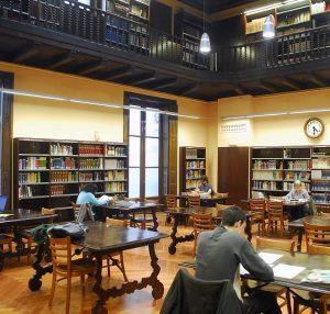 Bibliotecas de Ciutat Vella