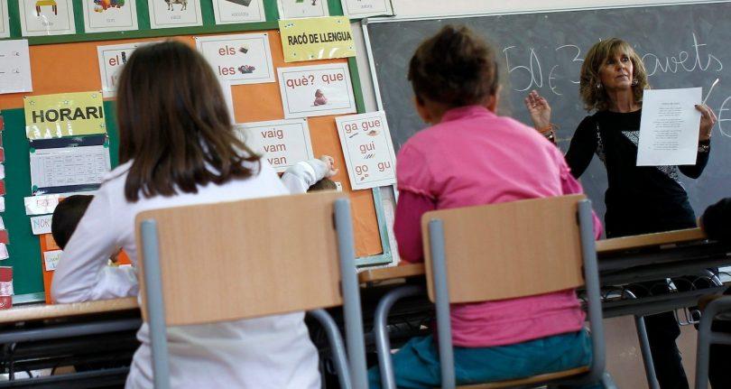 Colegios biling es de barcelona diario de viaje - Colegio notarios de barcelona ...
