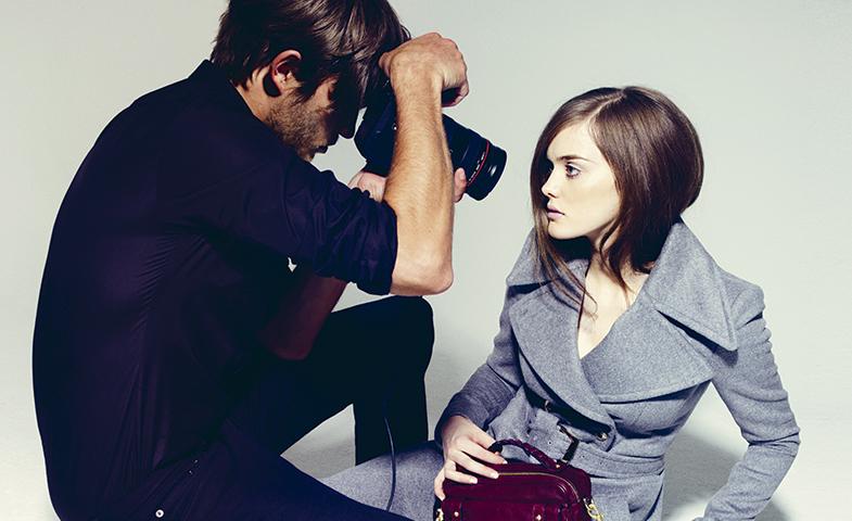 Buscar trabajo de modelo en Barcelona