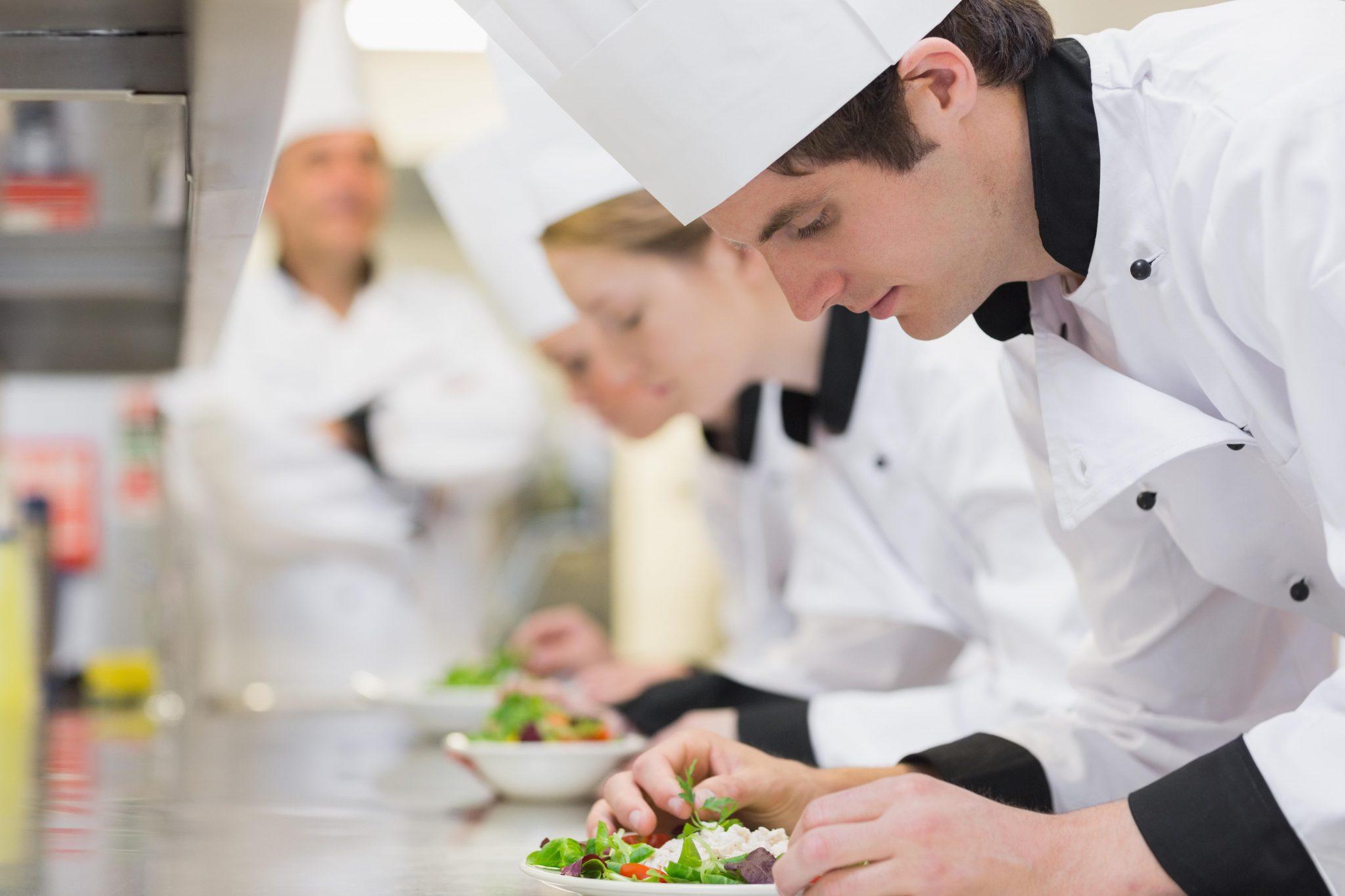 Cursos de gastronom a en barcelona - Clases de cocina meetic ...