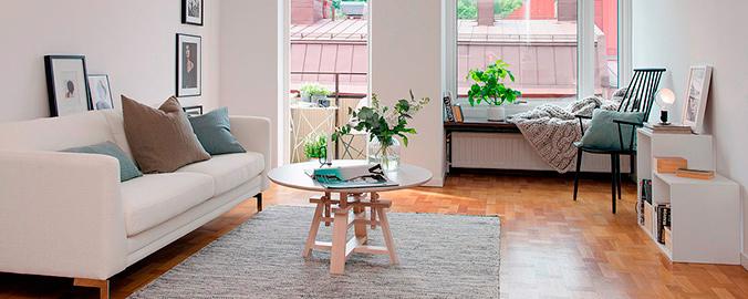 C mo decorar tu piso de alquiler for Alquiler de pisos en motril