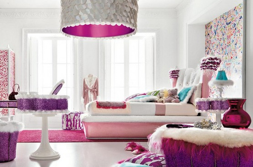 ideas decorar habitacion