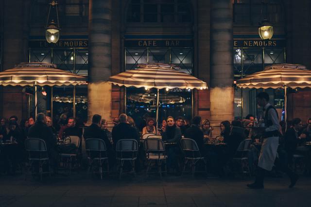 mejores restaurantes del born