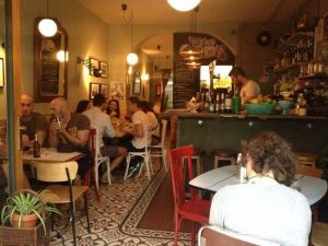 Bares de tapas de Barcelona