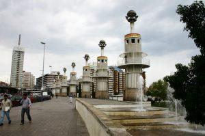 parque españa industrial sants barcelona