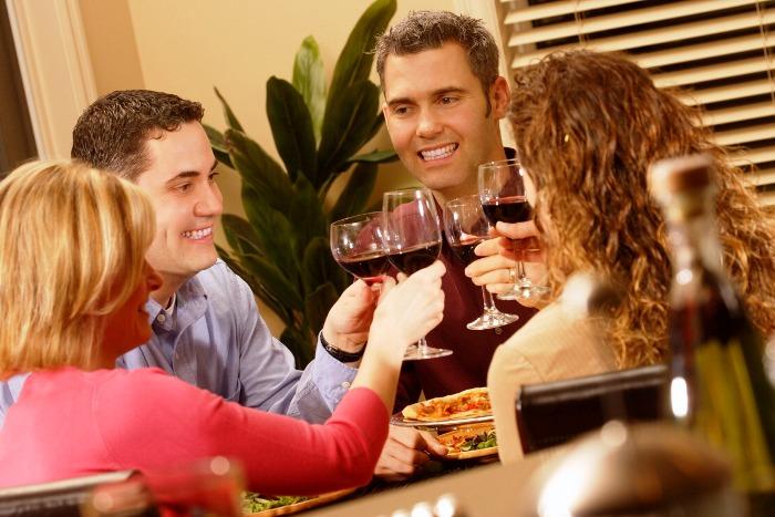 restaurantes con privado barcelona