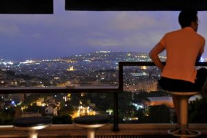 sitios para ver lluvia de estrellas en barcelona