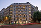 Hoteles gays de Barcelona