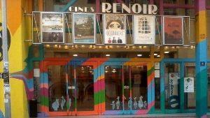 Películas en versión original en Barcelona