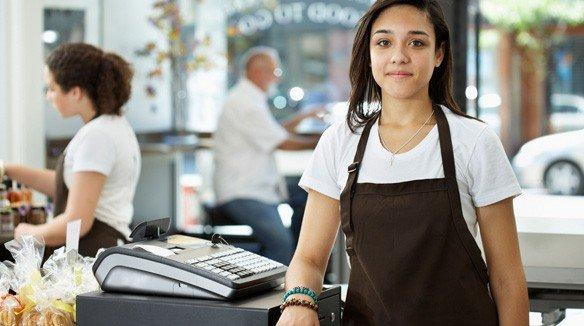 Trabajos para adolescentes - Aboutespaolcom