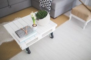 decorar un apartamento con poco dinero