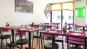 Restaurantes de la calle Pintor Fortuny