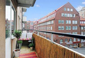 ideas para decorar tu balcon