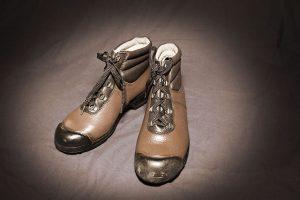 zapatos vintage barcelona