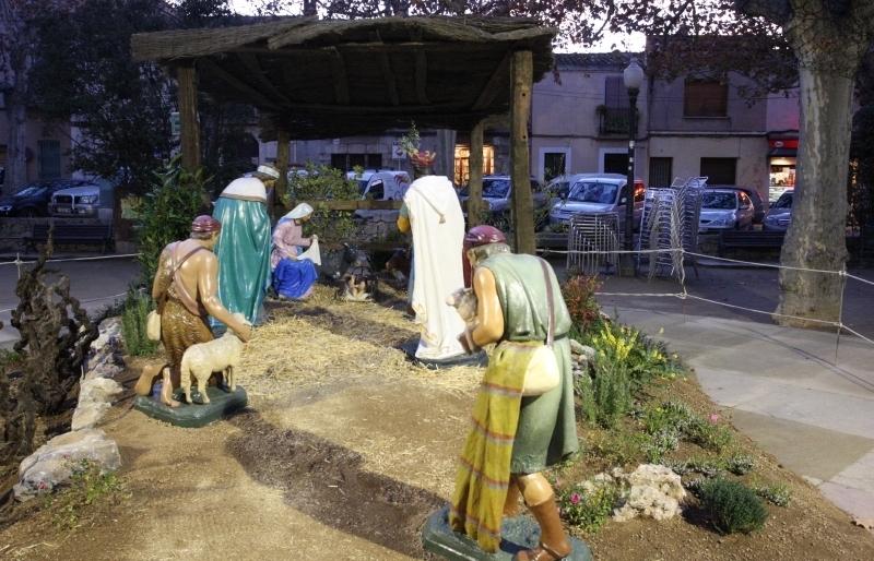 Bel n de navidad en barcelona diario de viaje barcelona for Portales inmobiliarios barcelona