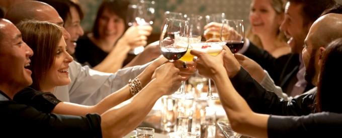 organizar cena de empresa en Barcelona, restaurantes para cenas de empresa en Barcelona