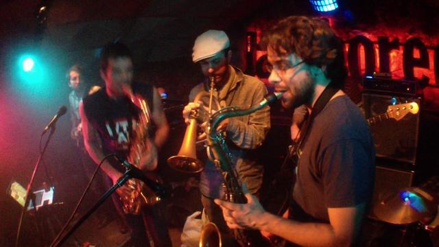 Jam sessions gratuitas Barcelona
