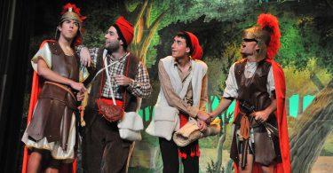 Concierto de Navidad Teatro Liceu
