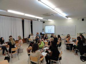 Escuela oficial de idiomas de Barcelona