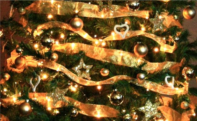Rboles de navidad en barcelona - Imagenes de arboles de navidad decorados ...
