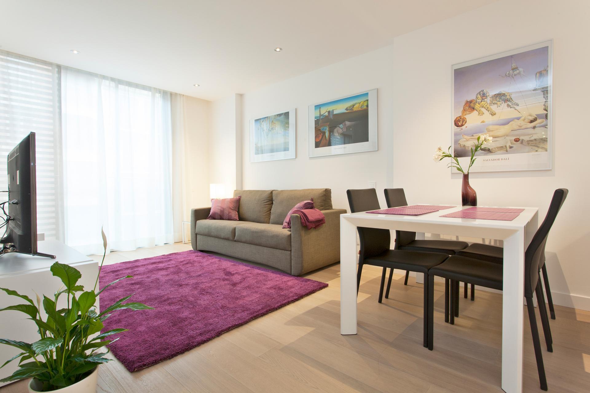 Consejos para alquilar un piso for Decorar piso para alquilar