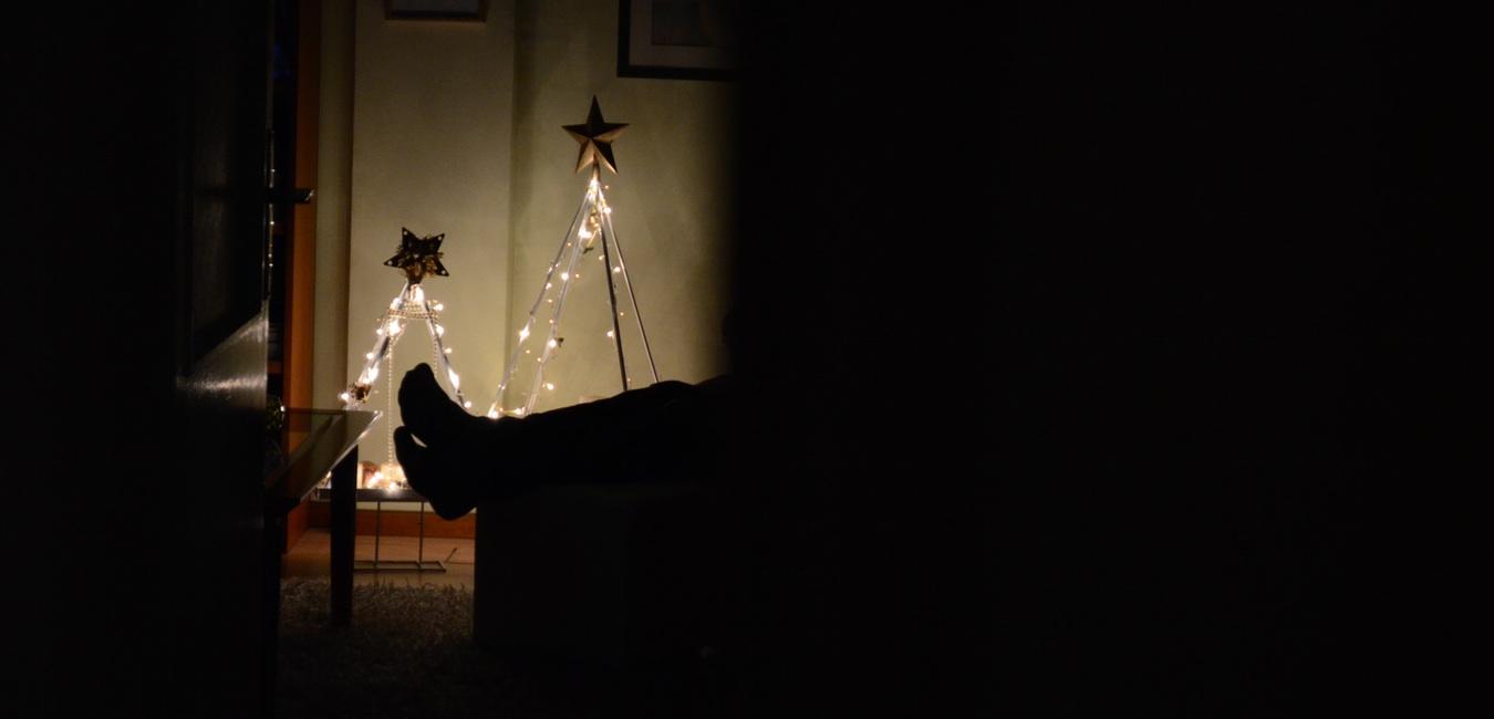 Decorar el piso en navidad for Decorar piso navidad