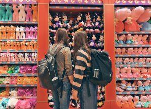 jugueterias en barcelona