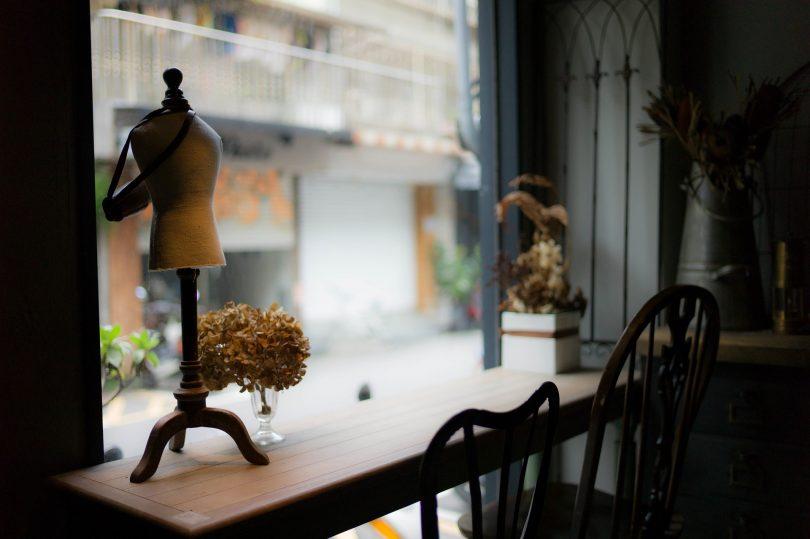 muebles vintage barcelona