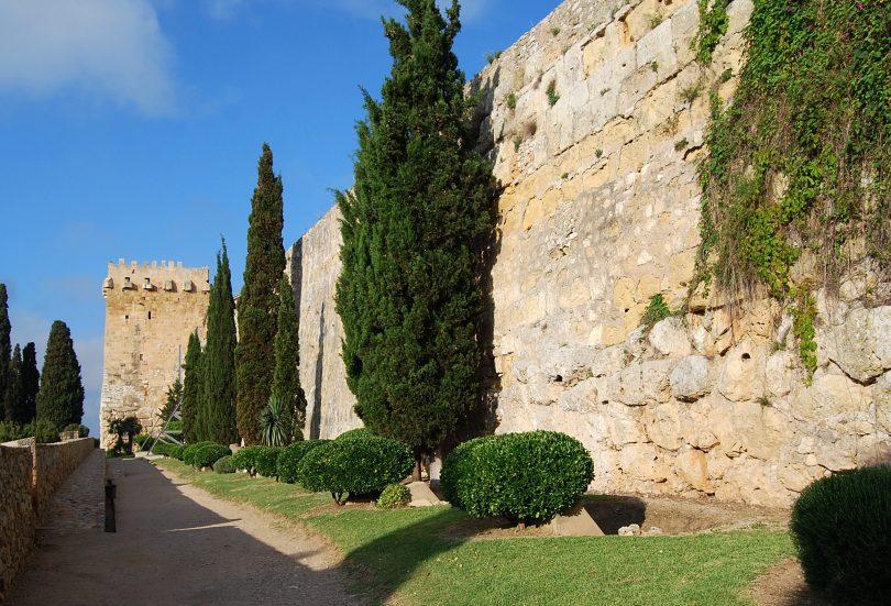 turismo en Cataluña