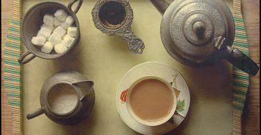 tomar el te en barcelona