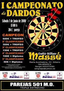 dardos en barcelona, campeonatos de dardos en barcelona