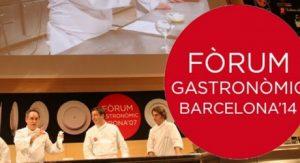 gastronomia barcelona, ferias de barcelona