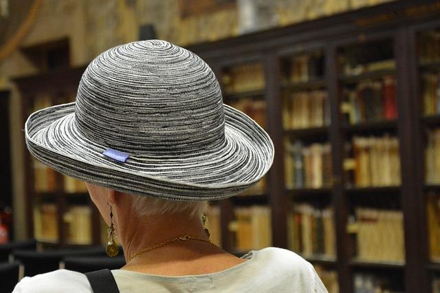 bibliotecas centro barcelona