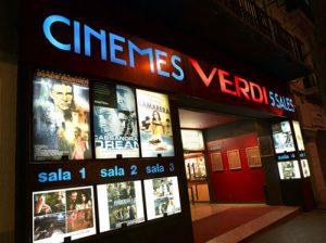 dia espectador barcelona, ofertas cine en barcelona
