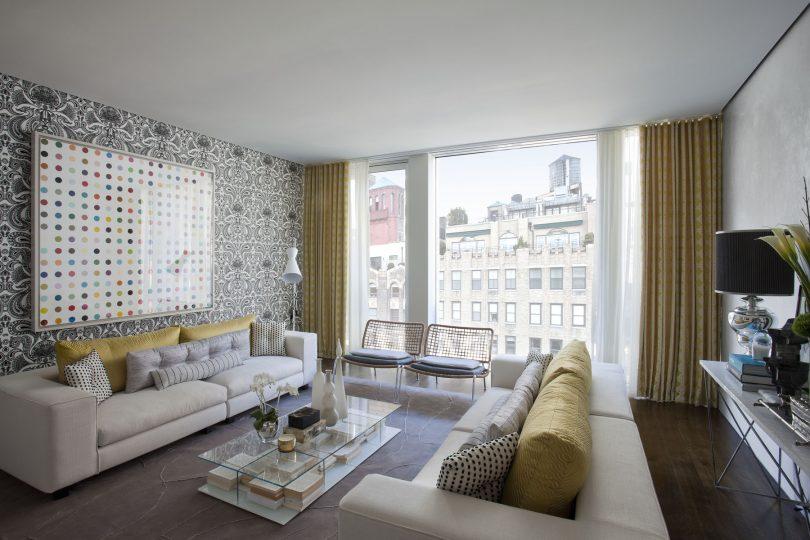 Decorar tu apartamento moderno